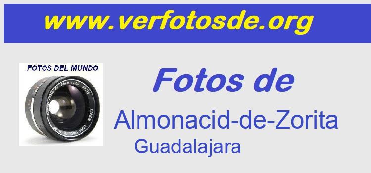 Fotos de  Almonacid-de-Zorita