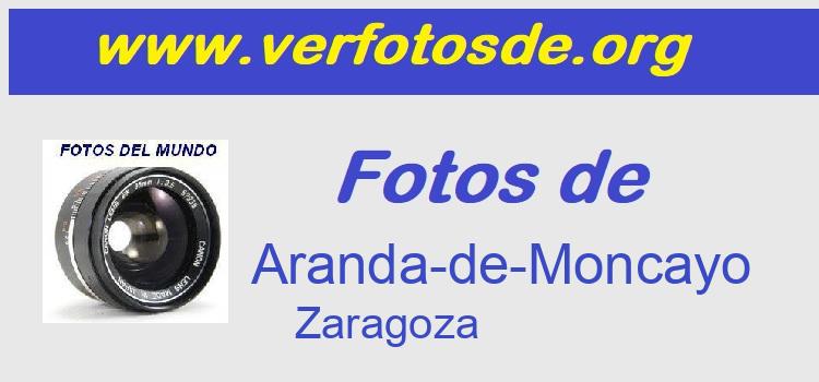 Fotos de  Aranda-de-Moncayo