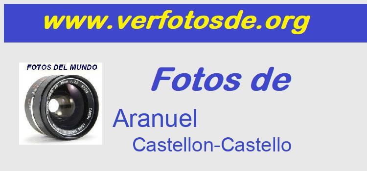 Fotos de  Aranuel