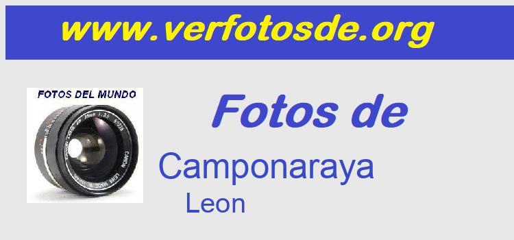 Fotos de  Camponaraya