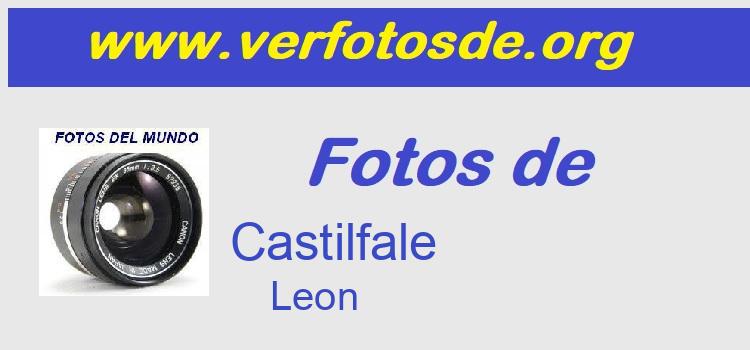 Fotos de  Castilfale