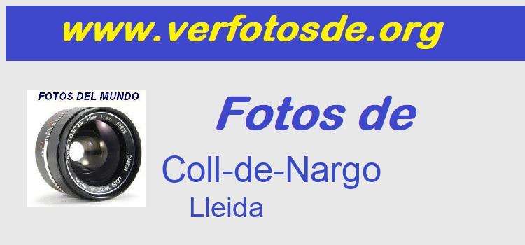 Fotos de  Coll-de-Nargo