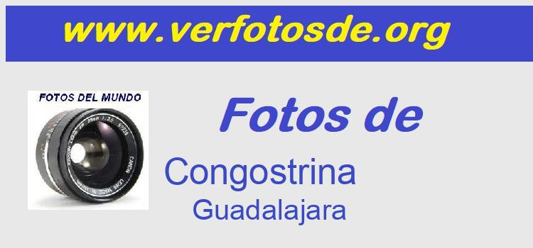 Fotos de  Congostrina