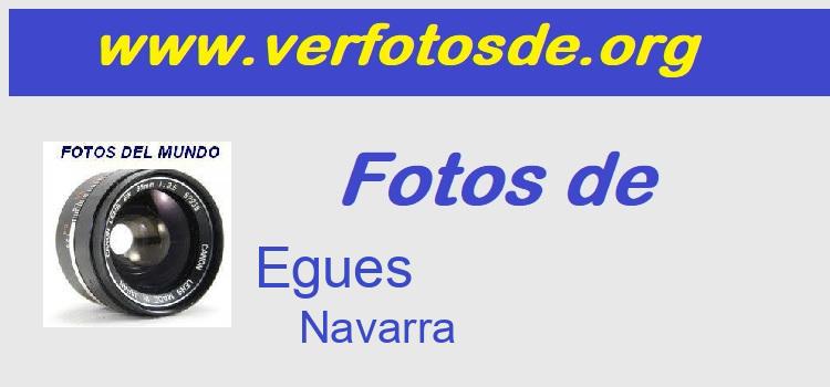 Fotos de  Egues