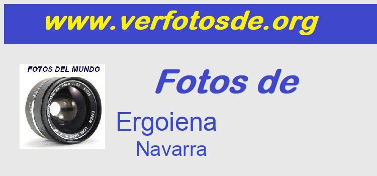 Fotos de  Ergoiena