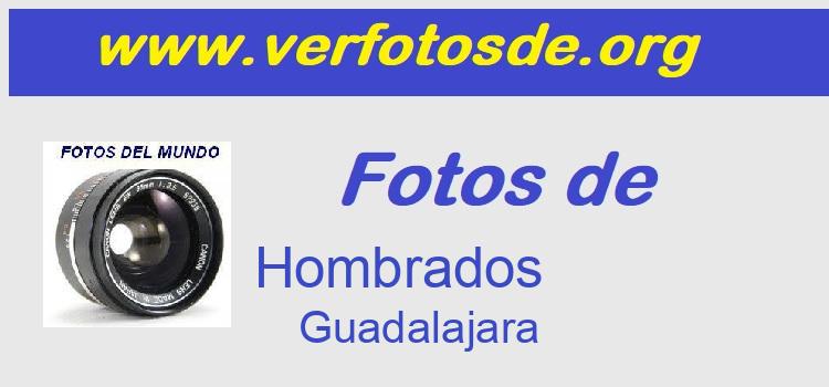 Fotos de  Hombrados