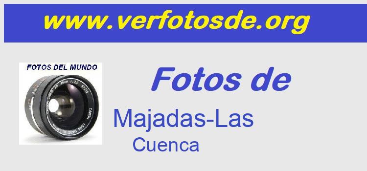 Fotos de  Majadas-Las