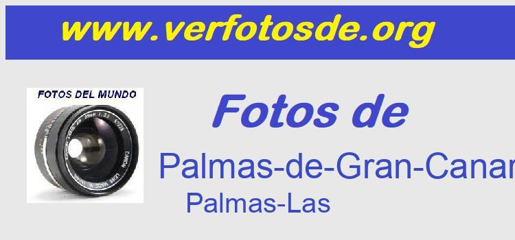 Fotos de  Palmas-de-Gran-Canaria-Las