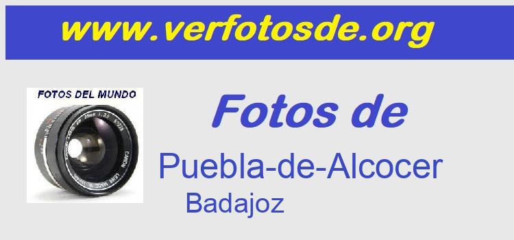 Fotos de  Puebla-de-Alcocer