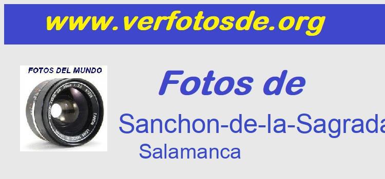 Fotos de  Sanchon-de-la-Sagrada